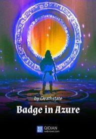 badge-in-azure