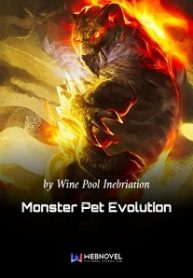 monster-pet-evolution