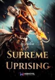 supreme-uprising-BOXNOVEL