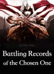 battling-records-of-the-chosen-one