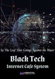 Black-Tech-Internet-Cafe-System