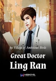 great-doctor-ling-ran