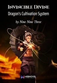Invincible-Divine-Dragon's-Cultivation-System