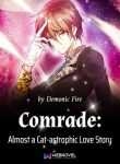 Comrade-Almost-a-Cat-astrophic-Love-Story
