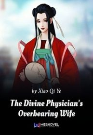 The-Divine-Physician's-Overbearing-Wife