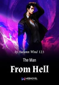 The-Man-from-Hell