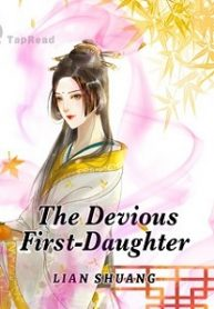 the-devious-first-daughter