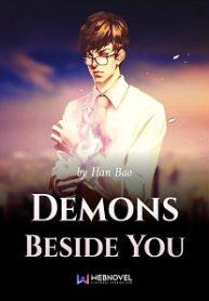 demons-beside-you