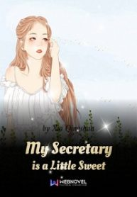 My-Secretary-is-a-Little-Sweet