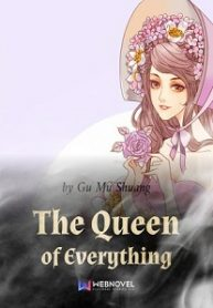 the-queen-of-everything