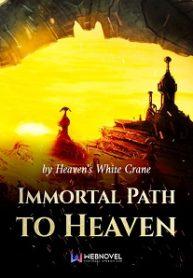 Immortal-Path-to-Heaven