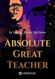 Cover Absolute Great Teacher