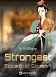 strongest-eccentric-consort