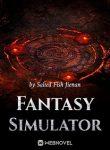 Fantasy-Simulator