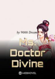 Ms-Doctor-Divine