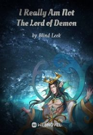 Cover I Really Am Not The Lord of Demon