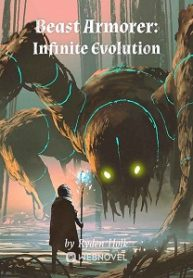 beast-armorer-infinite-evolution